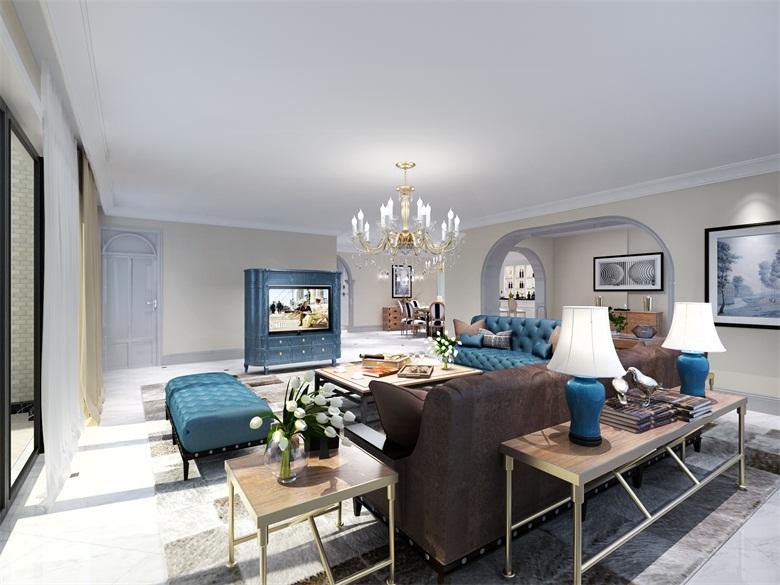 别墅软装设计标准主要看什么?