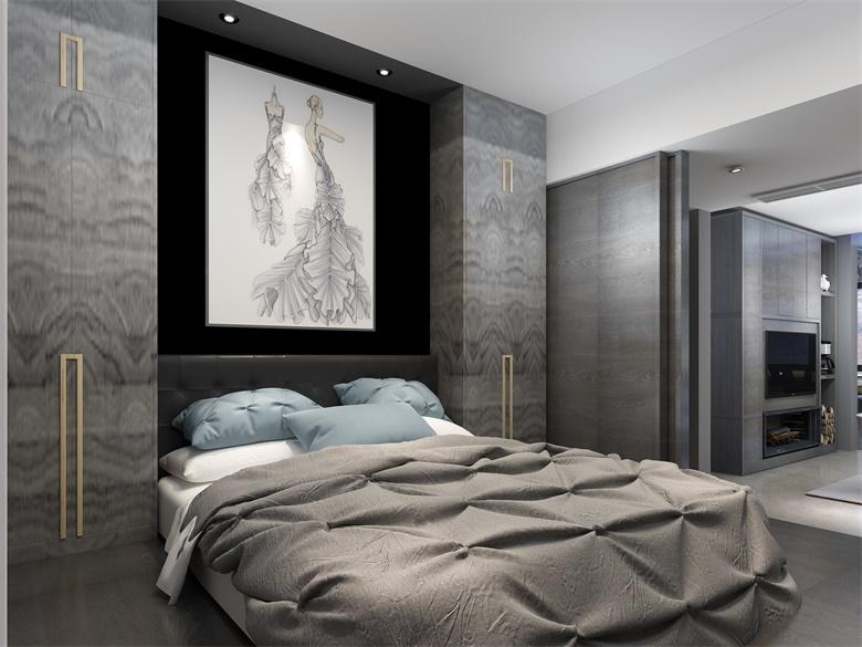 新中式精装房软装设计技巧搭配方法